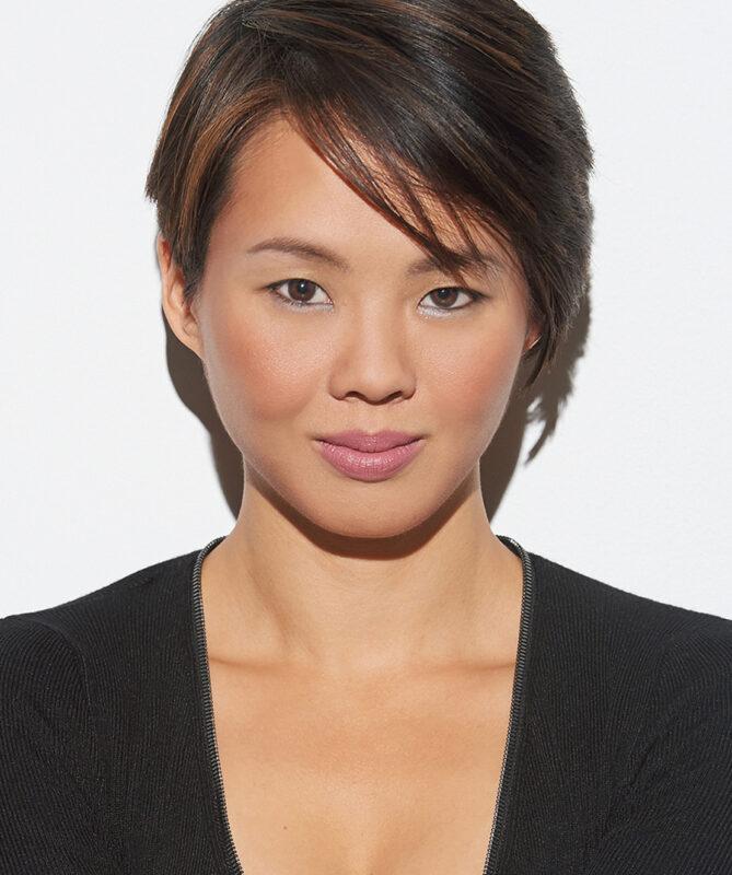 Anita Yung